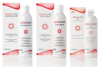 Rosacure Cleansers